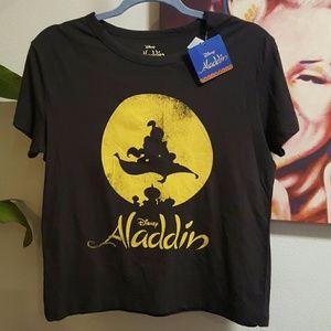 NEW DISNEY Aladdin T-Shirt